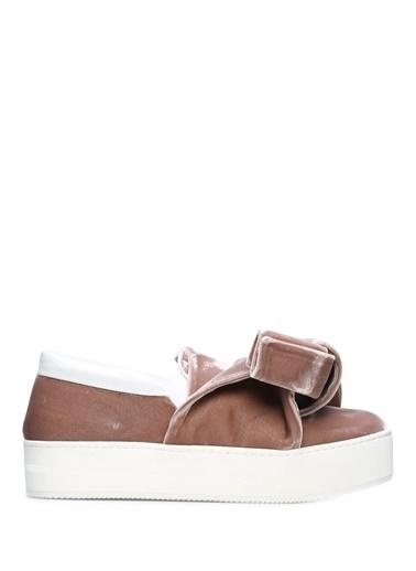 N21 Sneakers Pembe